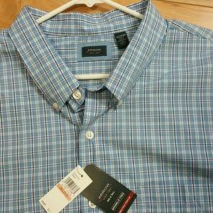 3XL Oxford Shirts